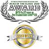 Head of the Class 2010 AWARD