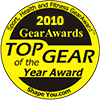 Top Gear of the Year Award